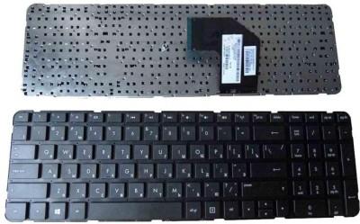 SellZone HP Pavilion G6 2000 673613 001 Compatible Internal Laptop Keyboard Black SellZone Keyboards