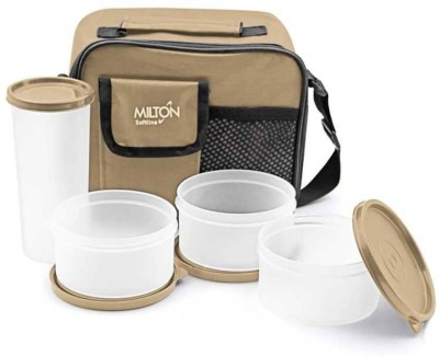 Milton Combi Meal 4 Containers Lunch Box 550 ml