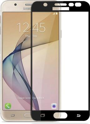 Flipkart SmartBuy Tempered Glass Guard for Samsung Galaxy J7 Prime(Pack of 1)