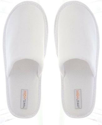 40% OFF on TravelKhushi Jute Indoor Slippers on Flipkart