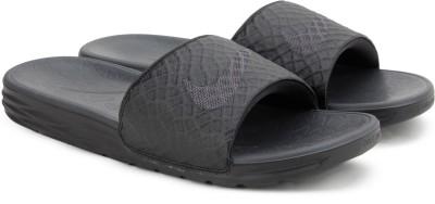 Nike BENASSI SOLARSOFT Slides 1