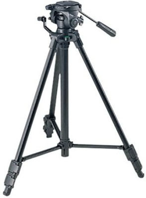 SONY VCT R640 Tripod Black, Supports Up to 3000 g SONY Tripods