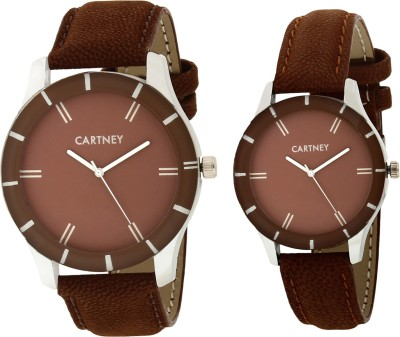 Cartney CTYPR33 CTYPR33 Watch  - For Men & Women   Watches  (cartney)