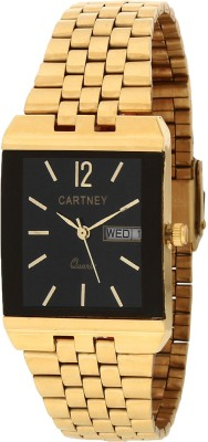 Cartney CTYDD30 CTYDD30 Watch  - For Men   Watches  (cartney)