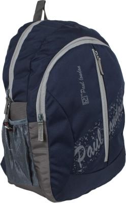 Paul London Classic 25 L Backpack Blue Paul London Backpacks