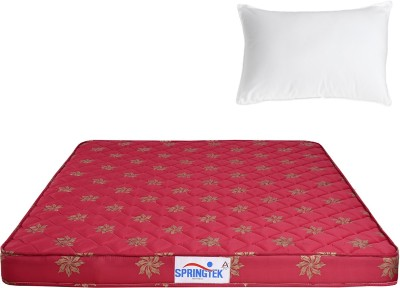 Springtek Coir Bond 5 inch Double Coir Mattress at flipkart