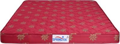 Springtek HealthSpa Orthopaedic 4 inch Single Bonded Foam Mattress
