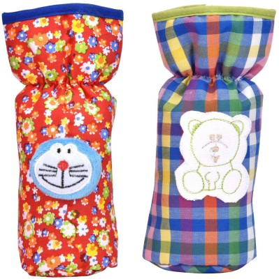 Goodstart Baby Feeding Bottle Cover(Multicolor)