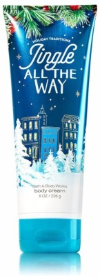 Bath & Body Works Jingle All the Way(226 g)  available at flipkart for Rs.1500