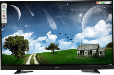 Panasonic 49 inch FULL HD Smart LED TV is one of the best LED televisions under 50000