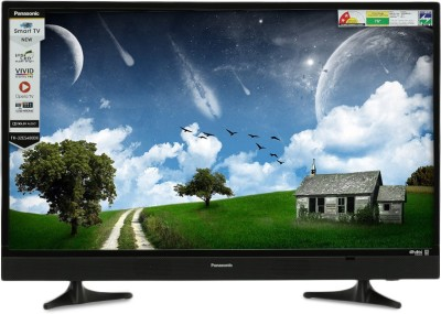 Panasonic 80cm (32 inch) HD Ready LED Smart TV(TH-32ES480DX)