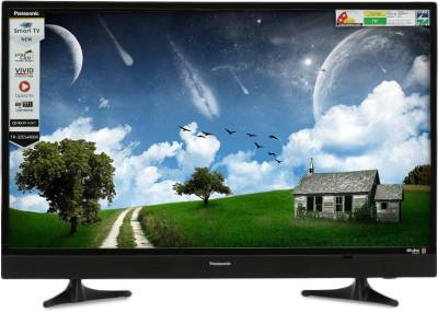 Panasonic Smart TVs (From ₹20,999)