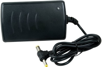 TechWiz TechWiz,India 12V 1A DC Power Adapter, Supply, Charger, SMPS for PC, LCD Monitor, TV, LED Strip, CCTV, 12Volt 1Amp Power Adapter Gaming Adapter Worldwide Adaptor(Black)  available at flipkart for Rs.180