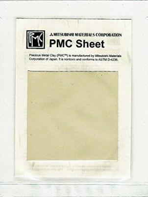Mitsubishi Pmc Sheet - 5 Grams - Square