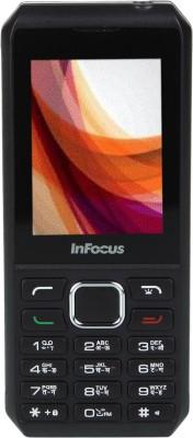 InFocus F210(Black & Grey)