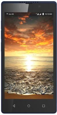 LYF C459 (Black, 8 GB)(1 GB RAM)