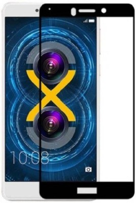 Sajni Creations Impossible Screen Guard for Honor 6X