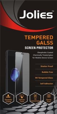jolies Tempered Glass Guard for Samsung Galaxy J1 Mini