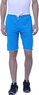 Beevee Solid Men's Three Fourths