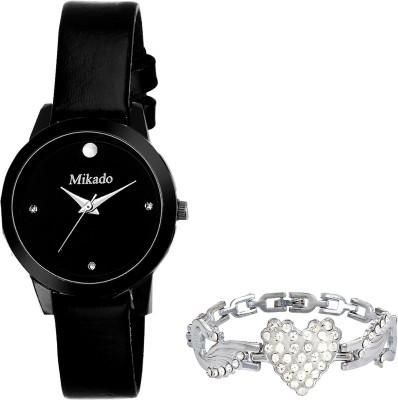 072c4d72d Mikado Mk slim design women charming analog watch for girls and women Watch  - For Girls