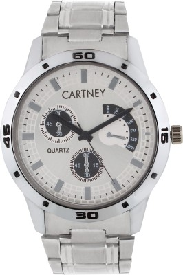 Cartney CTYJ5 Watch  - For Men   Watches  (cartney)