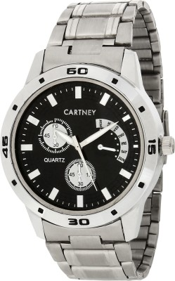 Cartney CTYJ1 Watch  - For Men   Watches  (cartney)