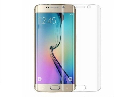 Gorilla Armour Tempered Glass Guard for Samsung Galaxy S6 Edge(Pack of 1)
