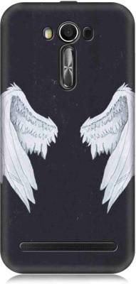 Seasons4You Back Cover for Asus Zenfone Selfie Multicolor