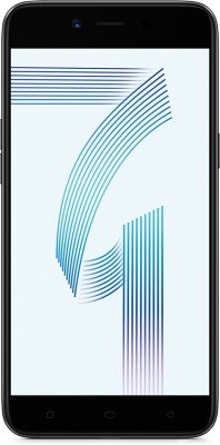 Oppo A71 (Oppo CPH1717) 16GB Black Mobile