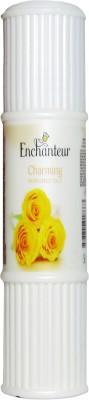 Enchanteur Charming Perfumed Talc 125g.(125 g)