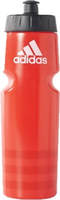 Adidas Scarl 560 ml Sipper(Pack of 1, Red)