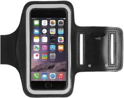 Your Deal Arm Band Case for HTC one me(Black, Cloth)