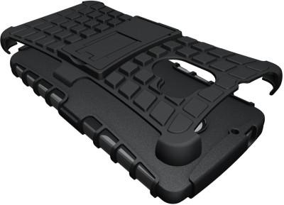 SVENMAR Shock Proof Case for Lenovo Phab2 Plus Black