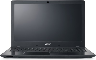 Image of Acer E5 - 575 Core i5 Laptop which is one of the best laptops under 50000
