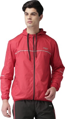 2GO Full Sleeve Printed Men Jacket