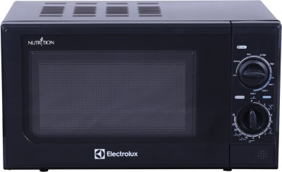 Electrolux 20 L Grill Microwave Oven(M/O G20M.BB – CG, Black)
