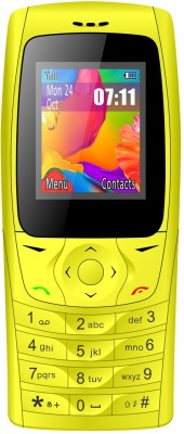 I Kall K6610(Yellow)