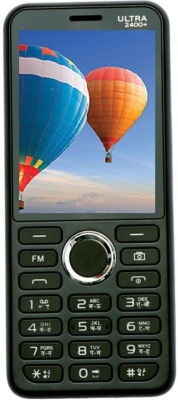 Intex Ultra 2400 Plus(Black)