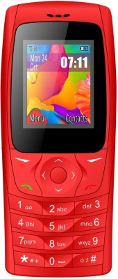 I Kall K6610(Red)