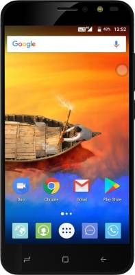 iVooMi Me3 (Midnight Black, 16 GB) - Flat ₹1,801Off Now ₹4999