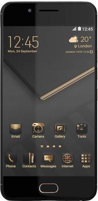 Comio S1 4G (Royal Black, 32 GB)(2 GB RAM) at flipkart