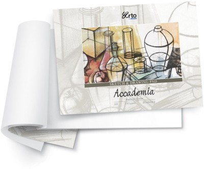 Fabriano Accademia Drawing Paper