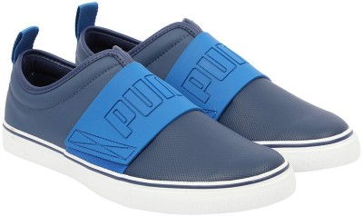 f6ac5392ff2 Puma El Rey Milano II DP Casuals Blue Best Price in India
