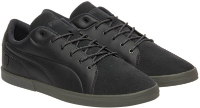 Puma SF Evo Cat mid Transform Sneakers Black Best Price in India ... 62d628cd9