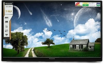 Panasonic 70cm (28 inch) HD Ready LED TV(TH-28D400DX)