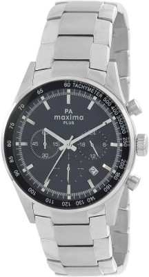 Maxima 46180CMGS 46180CMG Analog Watch - For Women