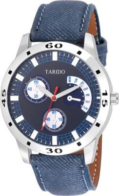 Tarido TD1602SL04 Fashion Analog Watch For Men