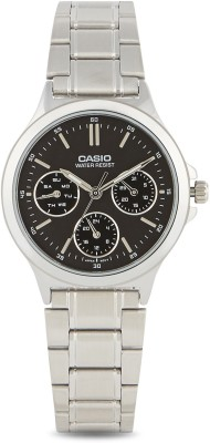 Image of Casio A1146 Enticer Watch - For Women