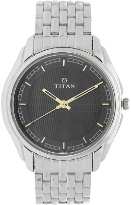 Titan 1578SM06  Analog Watch For Women