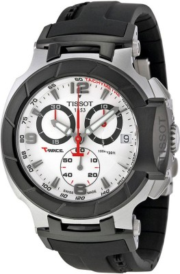 Image of Tissot T048.417.27.037.00 Watch - For Men